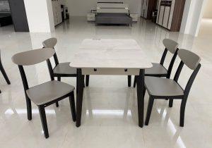 bàn ghế ăn nhập khẩu Thanh Hóa