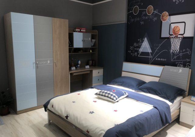 giường tủ nhập khẩu - Nội thất Thanh Hóa