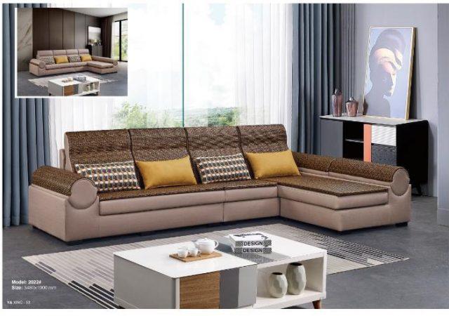 Sofa nhập khẩu Thanh Hóa